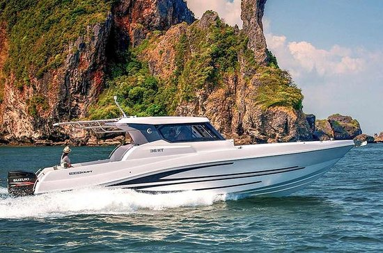 Private Boat Charter by Simba Sea...
