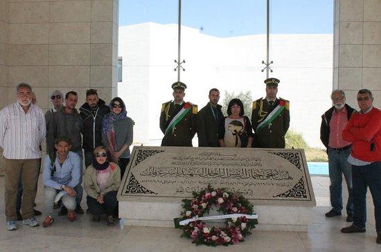 Private tour Ramallah & Bethlehem