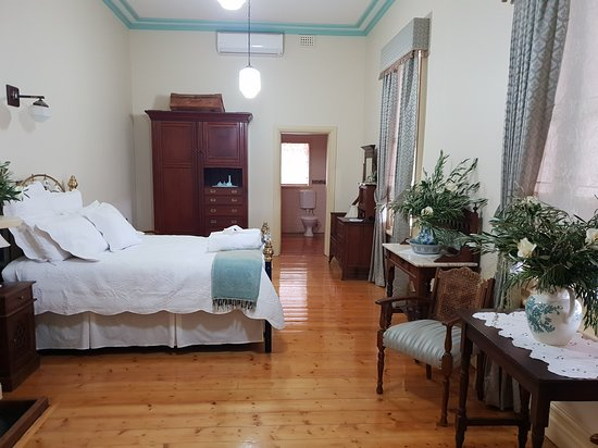 Leonora, Australien: Newly Renovated Hoover Room