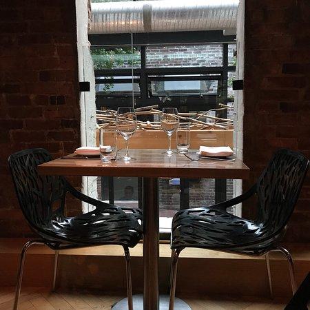 L'Abattoir Restaurant Foto