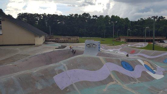 Kona Skate Park照片