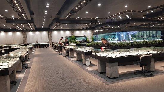 Gems Gallery Phuket