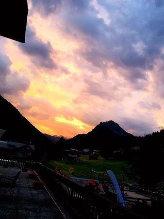 Foto de Mountain Mavericks Hotel L'Aubergade