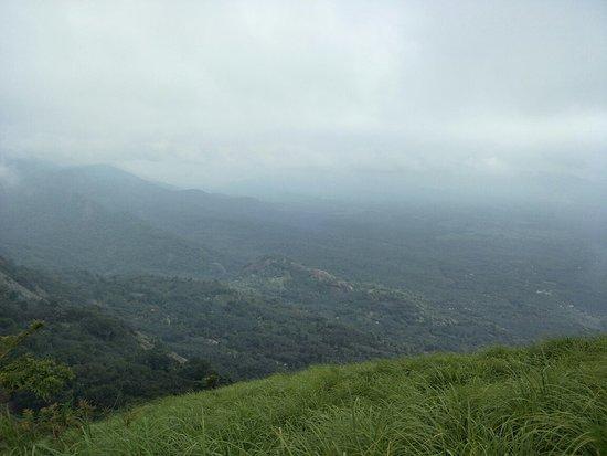 Kattadikadavu View Point照片
