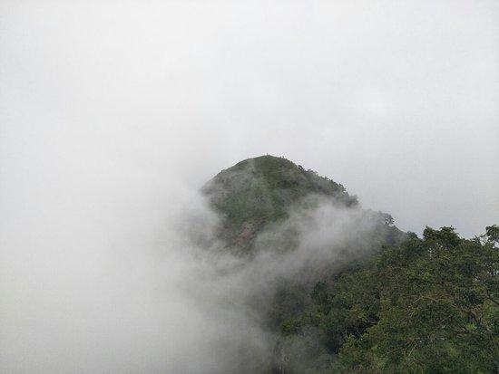 Kattadikadavu View Point foto