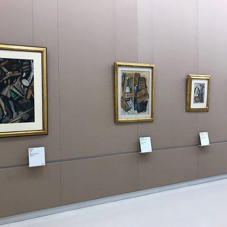 二十世纪博物馆照片