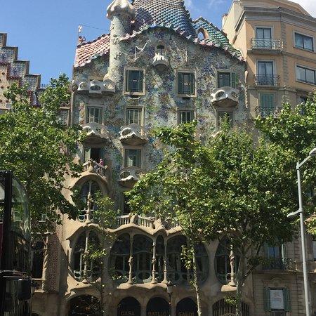 Runner Bean Tours Barcelona: photo0.jpg