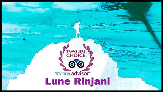 Senaru, Indonesia: Welcome, Warmest Greeting From Lune Rinjani Trekking team and the great local companies
