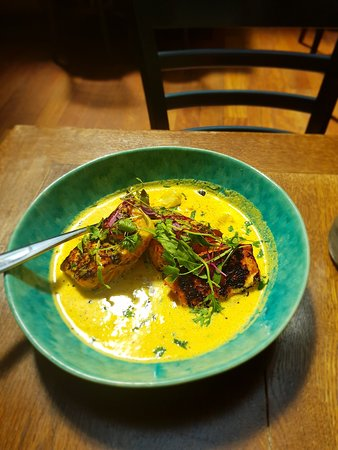 Lima: Salmon sidh