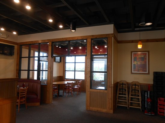 The Pizza Hut, 89 College Road, Fairbanks, Alaska
