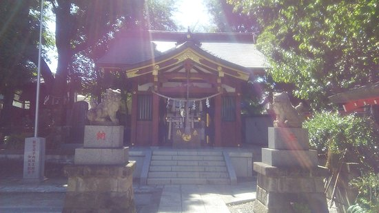 Onazuka Shrine