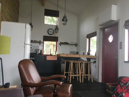 Mackay's Rooms照片