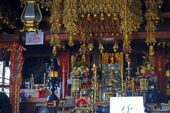 Sankaku-ji Temple