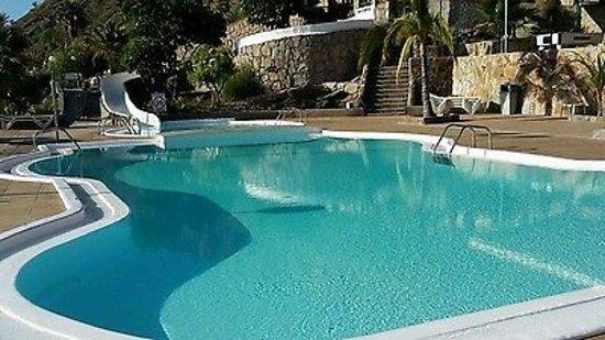 Fantastic Views Review Of Monsenor Playa De Cura Spain