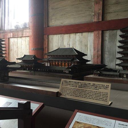 东大寺照片