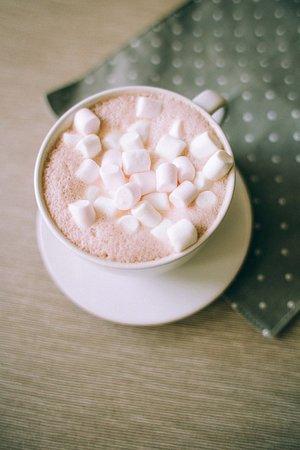 MorCOFFee: Какао с зефирками
