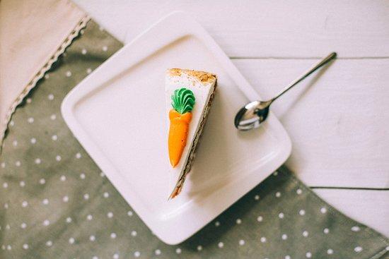 MorCOFFee: Тортик