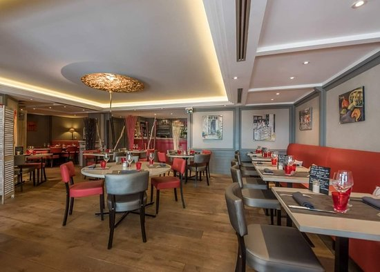 Jules Antony Menu Prices Restaurant Reviews Reservations