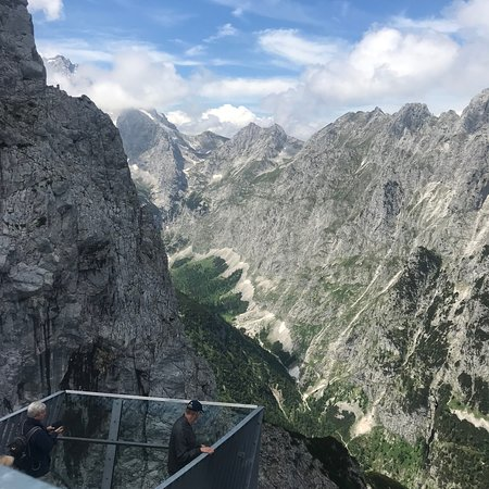 Alpspitz照片