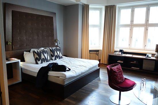 Photo Envy Room Type 507 Bay Window Very Ious