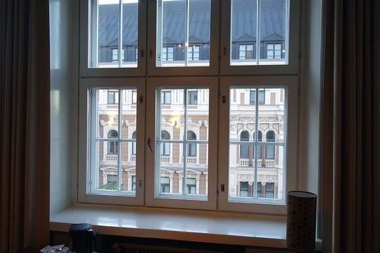 Klaus K Hotel Envy Room Type 507 Bay Window