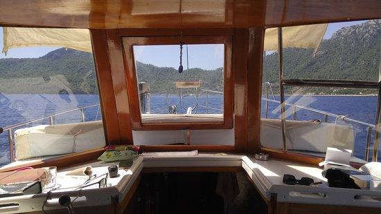 La Dolce Vita Boat
