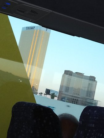 纽约-纽约赌场酒店照片