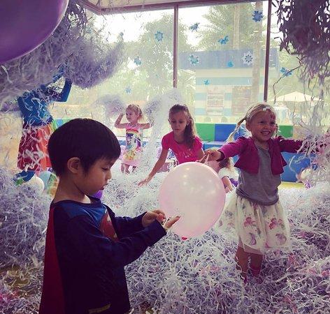 Kids Mania at RPM照片
