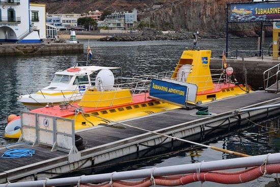 TUI Blue Suite Princess: Mahon Harbour
