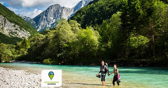 Active Holidays Slovenia