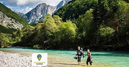 Active Holidays Slovenia