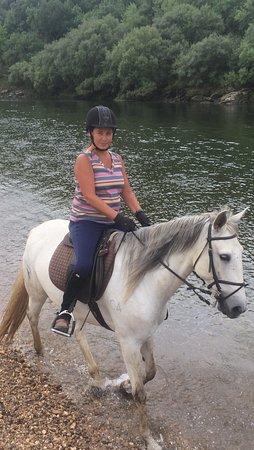 Ride and Escape: River ride