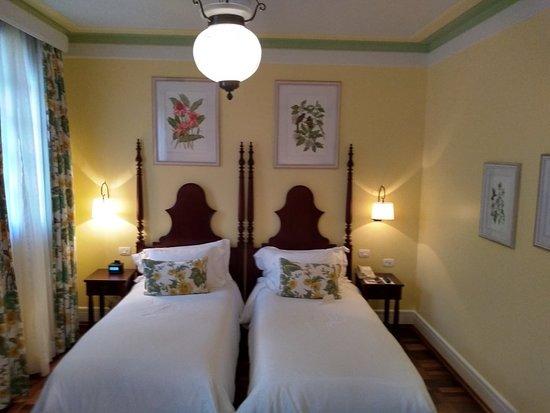 达斯瀑布贝尔蒙德酒店照片