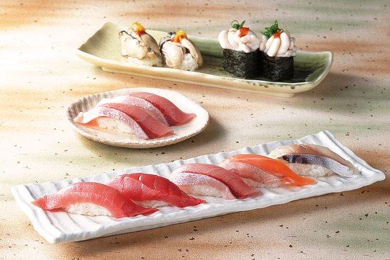 Sushi Choshimaru Minami Kashiwa照片