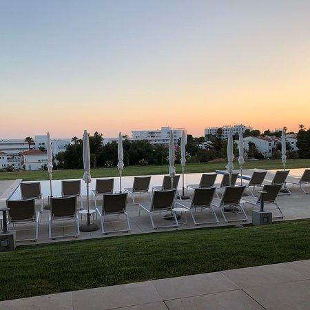 Hotel 55: A Beautiful hotel in a beautiful setting