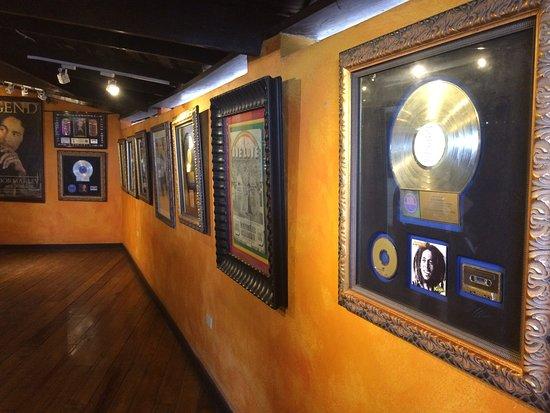 Bob Marley Experience: albums