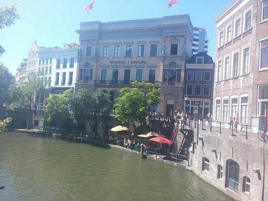 运河区照片