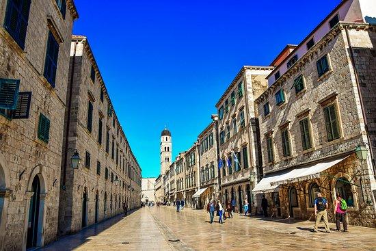 Dubrovnik & Beyond