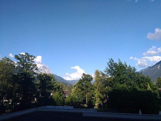 Mercure Hotel Garmisch-Partenkirchen: P_20180626_073911_large.jpg
