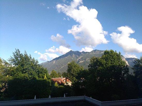 Mercure Hotel Garmisch-Partenkirchen: P_20180626_073910_large.jpg