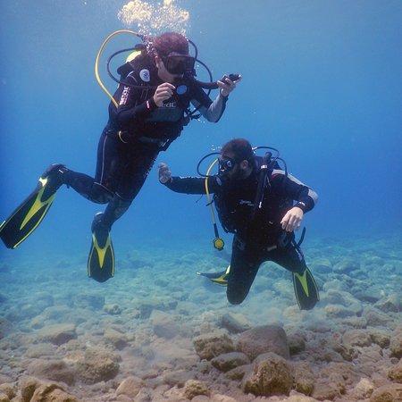 Falassarna Diving照片