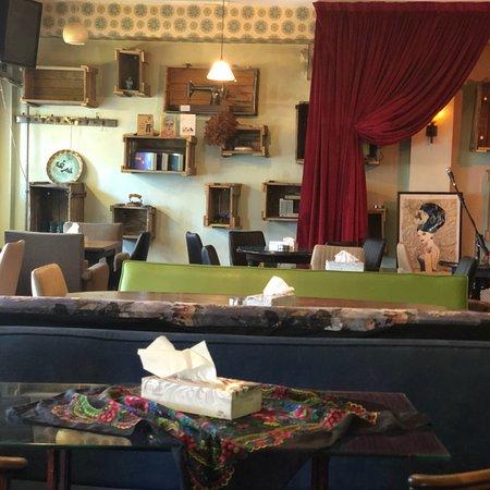 Authentic Rest. & Coffeshop