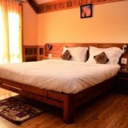 WoodyVu Shuru Cottages张图片