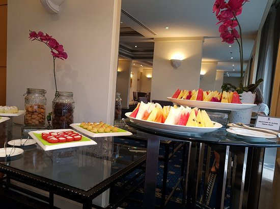 Hotel Istana Kuala Lumpur City Centre Foto