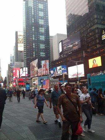 W New York - Times Square Foto