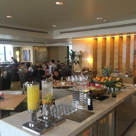 Foto de DoubleTree by Hilton Hotel Kuala Lumpur