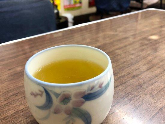 Matsuba Shokudo张图片