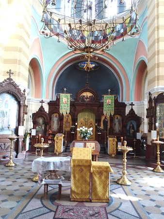 Orthodox Church of our Lady of the Sign照片