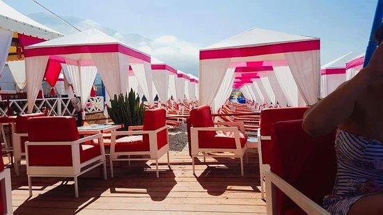 Foto de Ferrari Beach