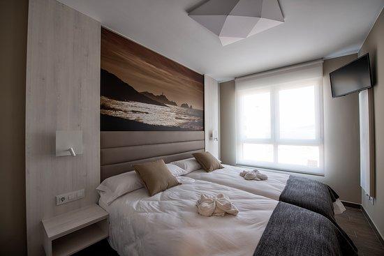 Hotel Apartamentos VIDA Mar de Laxe
